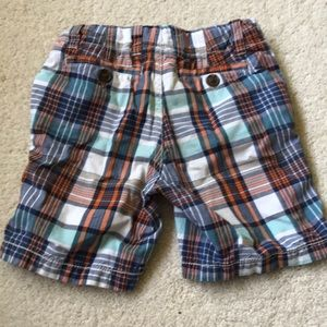 GAP Bottoms - Bundle of Size 3t boys Baby Gap shorts
